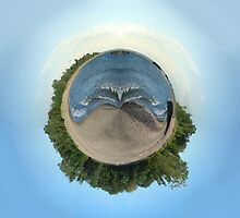 Presque Isle by Nanoanimation