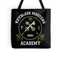 Keyblade Masters Academy Tote Bag