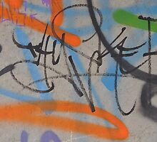 Street art 2011: Specially chosen for the Cocoa Jackson X-mas folio by Cocoa Jackson Studios