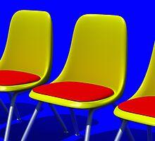 Take Your Seat by Ostar-Digital