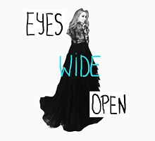 Eyes Wide Open-Sabrina Carpenter Unisex T-Shirt