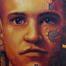 Self Portrait by Ryan Michiels