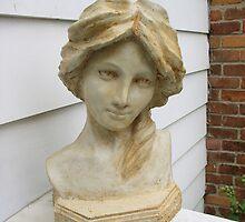 Athena the Beauty by garascia