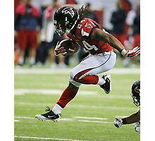 Devonta Freeman Atlanta Falcons Photographic Print