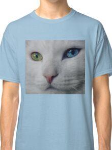 Close Up Classic T-Shirt