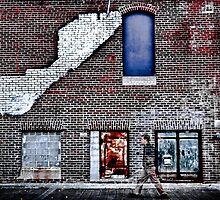 fading fast by Jeff Stubblefield