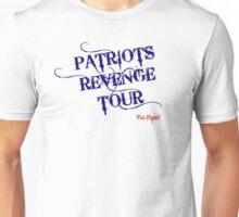 Patriots Revenge Tour Unisex T-Shirt