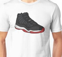 Shoes Breds (Kicks) Unisex T-Shirt