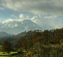 Wetherlam by VoluntaryRanger