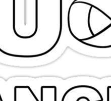Fu** Cancer Sticker