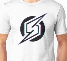 3D Samus logo Unisex T-Shirt