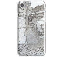 1225 Christian St.,Phila.,PA   1956 iPhone Case/Skin