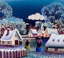WINTER IN SARDINIA by Loredana Martorana