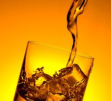 Bourbon on the Rocks by supersnapper