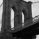 New York Brooklyn Bridge by harpo79