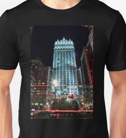 Helmsley Nights Unisex T-Shirt