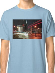 Empire State Lights Classic T-Shirt