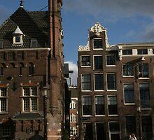 Inspiring Amsterdam by patjila