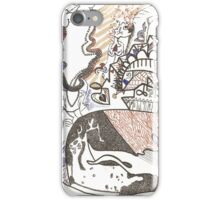 New life to explore iPhone Case/Skin