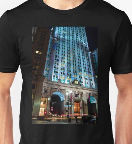 Helmsley Stop & Go Unisex T-Shirt