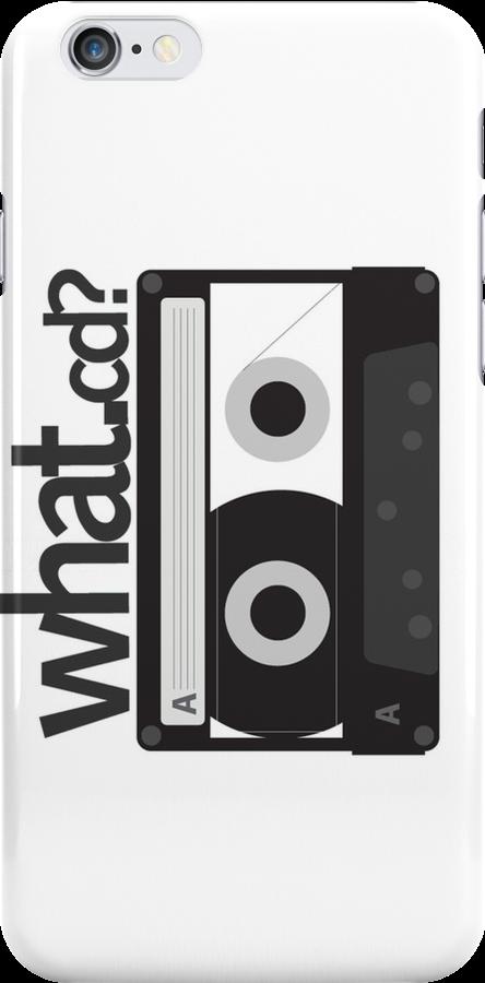 what .cd? by TGURU