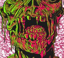 Brain Eaters Sticker