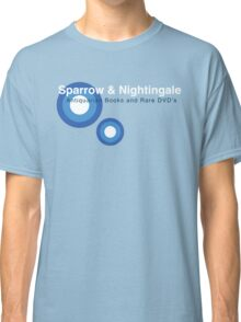 Sparrow and Nightingale Classic T-Shirt