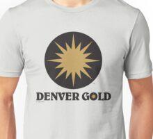 Denver Gold  Unisex T-Shirt