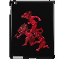 Little Hunters iPad Case/Skin