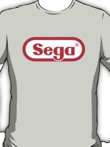 SEGA - Nintendo Style T-Shirt