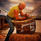 The Craftsman by ajgosling