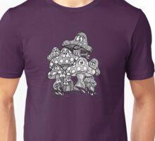 FunGuy (t-shirt / sticker) Unisex T-Shirt