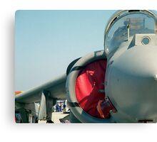 AV-8B Harrier II  Canvas Print