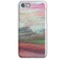 Lyrical Abstract iPhone Case/Skin