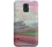 Lyrical Abstract Samsung Galaxy Case/Skin