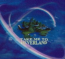 Take Me to Neverland by jlie3