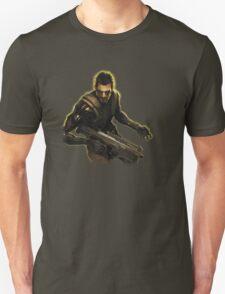 deus ex Unisex T-Shirt