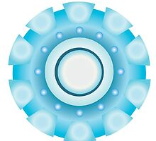 The Arc Reactor!  by trilac