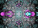 Curlscope 1: A Little Help from my Friends  (UF0528) by barrowda