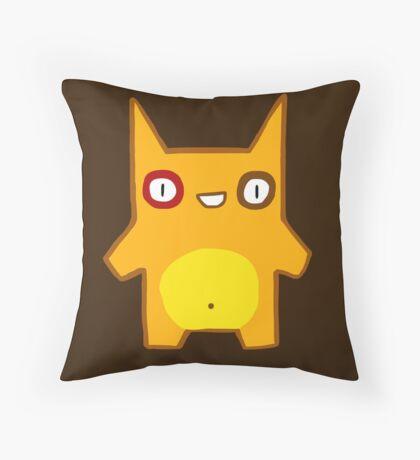 Pedro Throw Pillow