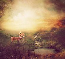 03 March: Faerie Folk by gingerkelly
