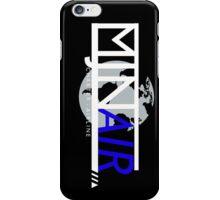 MJN Air! iPhone Case/Skin