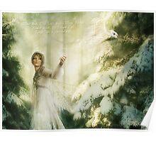 07 July: Faerie Folk Poster