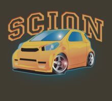 Scion Screams by JDMSwag