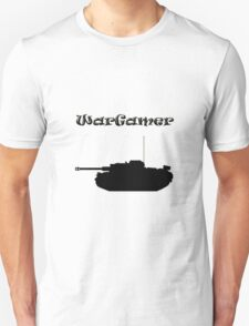 Wargamer - German Stug III T-Shirt