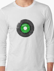 ZELDA 45 rpm Long Sleeve T-Shirt