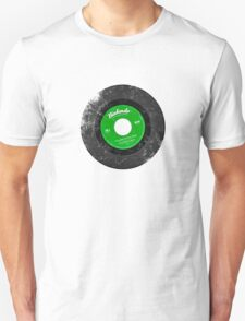 ZELDA 45 rpm T-Shirt