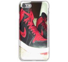 air jordan 1 s iPhone Case/Skin