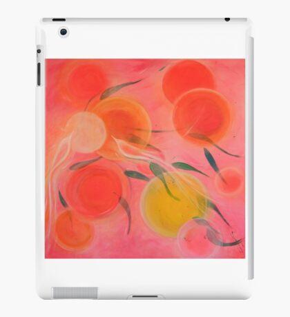 Morning birds iPad Case/Skin