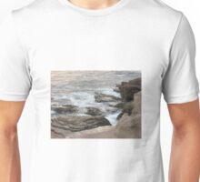 Falling Water Unisex T-Shirt